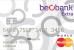 Extra World Mastercard Beobank met 5% cashback