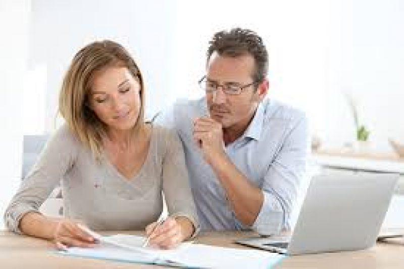 Informatie omtrent het persoonlijk krediet