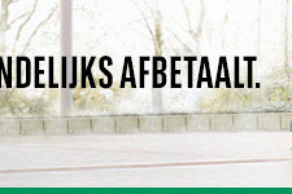 Autolening BNP Paribas-Fortis