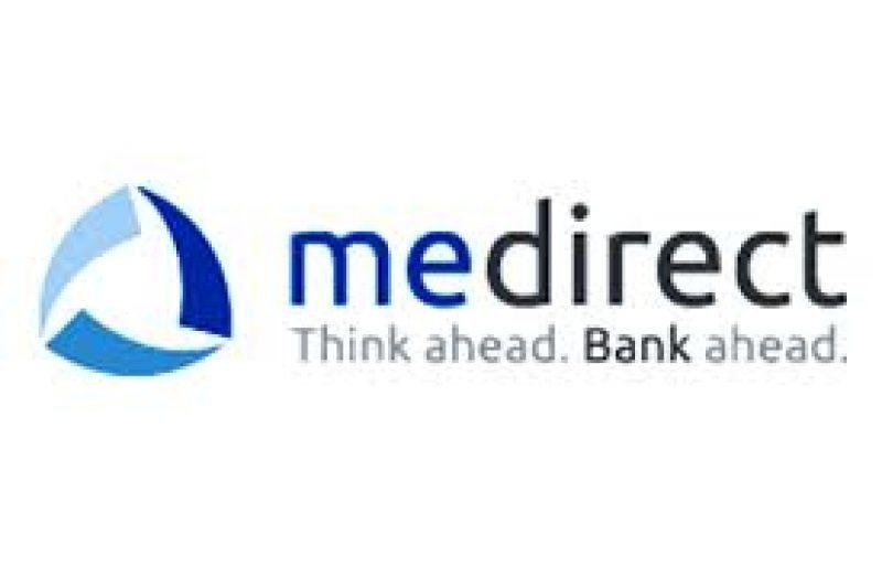 1% bonus bij elk nieuw belegd bedrag bij MeDirect