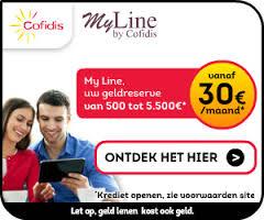myline by cofidis