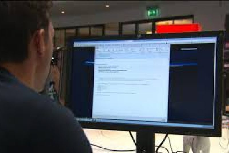 Krediet aanvragen via het internet