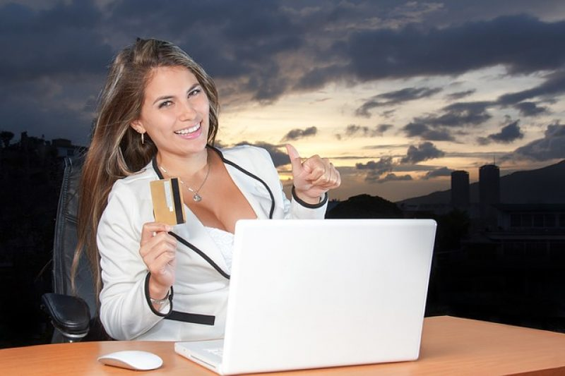 Doorlopend krediet voor uw online aankopen